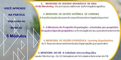PROGRAMA DE  MENTORIA SISTÊMICA PARA EMPREENDEDOR