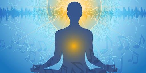 Suntara Sound Healing Journey - Gold Coast