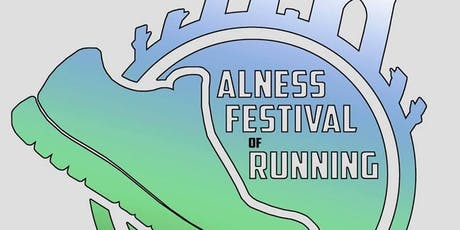 Alness Festival of Running 5km tickets