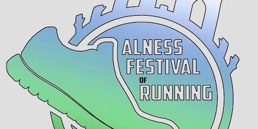Alness Festival of Running 5km