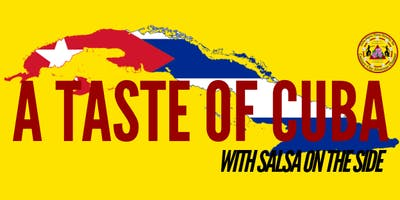A Taste of Cuba with Salsa on the Side