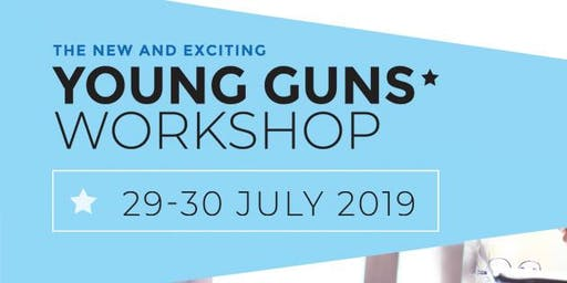 Young Guns Workshop 2019