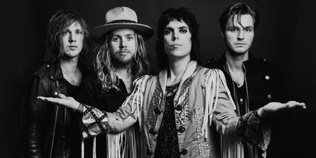 THE STRUTS (UK) tickets