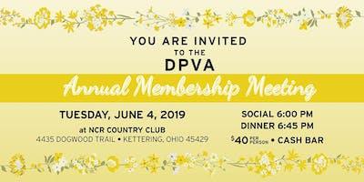 DPVA Annual Membership Meeting 2019