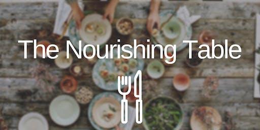 The Nourishing Table