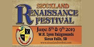 2019 Siouxland Renaissance Festival