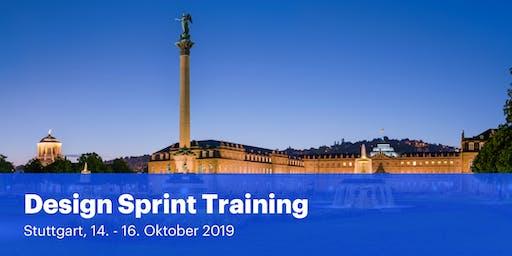 Strive Design Sprint Training in Stuttgart (2 Tage, deutsch)