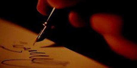 Creative Corners Writing Club - Adult Program tickets