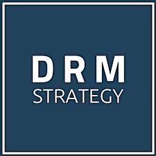 DRM STRATEGY, Dr. Rainer Matiasek logo