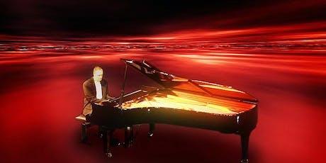 Klavier Meditation Farbmusik Tickets