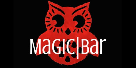 Magic|Bar tickets
