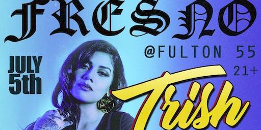 Trish Toledo -  Souldies Forever Fresno !