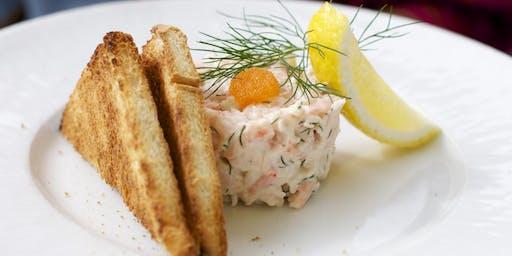 Stockholm Food Tour