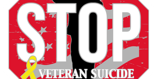 2019 Veteran's Suicide Awareness 1 Mile, 5K, 10K, 13.1, 26.2 -Seattle