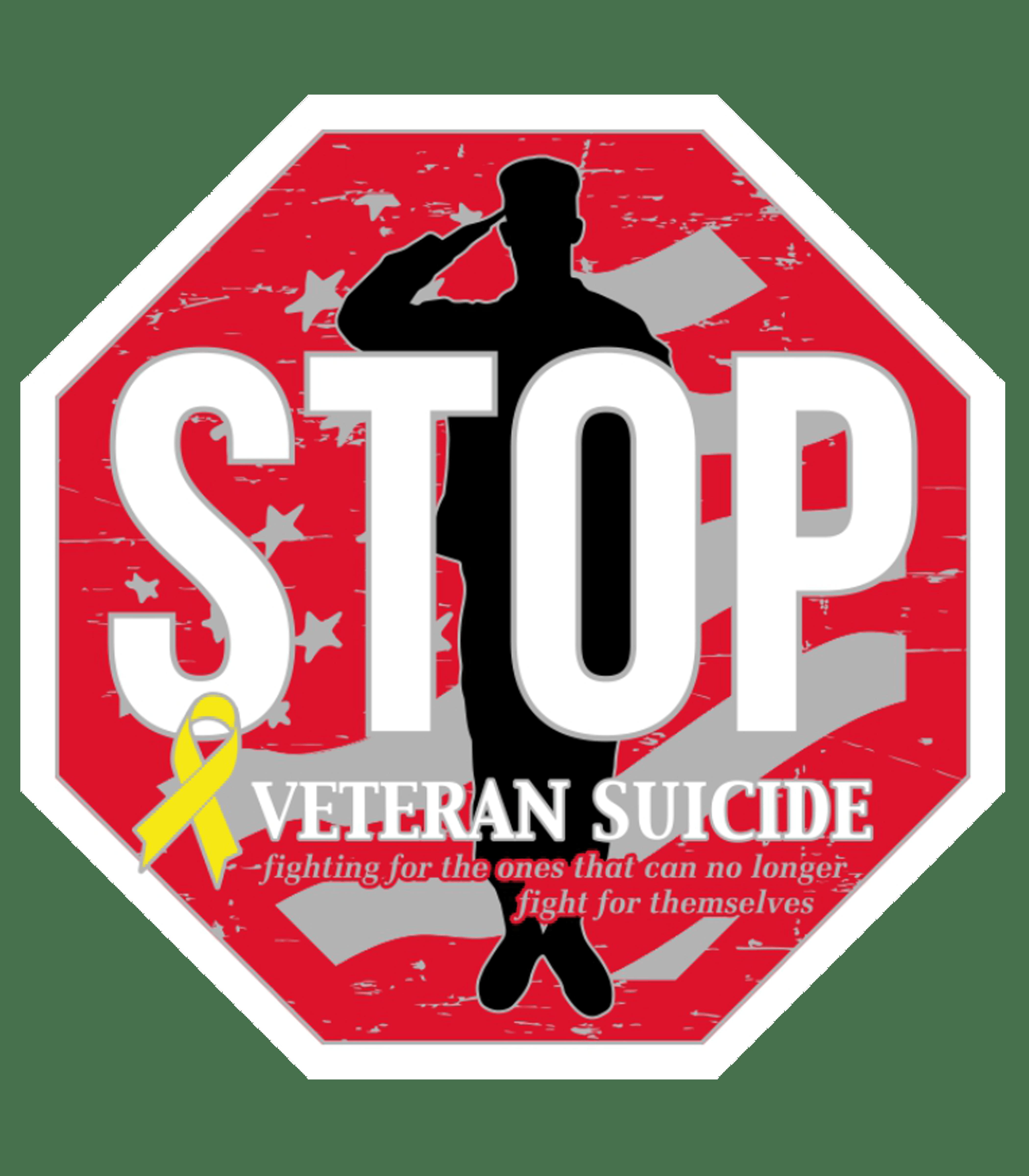 2019 Veteran's Suicide Awareness 1 Mile, 5K, 10K, 13.1, 26.2 -Phoenix