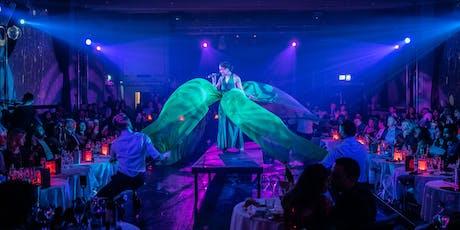 ESE 25th Anniversary Gala - 5 July, London tickets