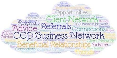 CCP Business Network tickets