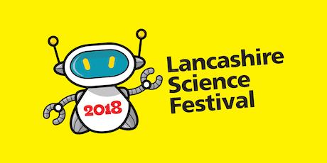 Al's Awesome Science: Splash-Down! tickets