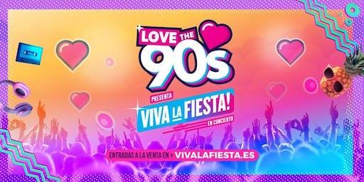 Viva la Fiesta! en Donostia