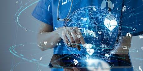 Séminaire Patient Numérique 2019 - SMART DATA billets