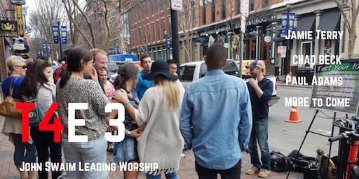 Together 4 Evangelism 3rd Annual Conference
