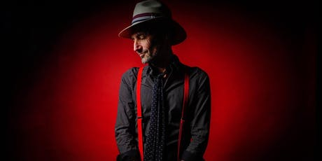 Danny Howells at Private Event Space tickets