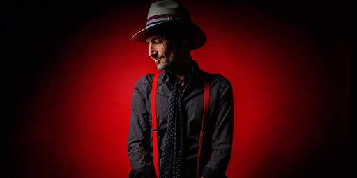 Danny Howells at Private Event Space