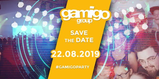 gamigo gamers party 2019