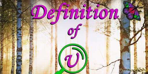 Definiton of You
