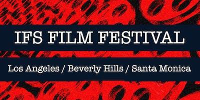 2019 LOS ANGELES IFS FILM FESTIVAL    (May 15th-24th  2019)