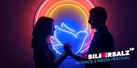 SILBERSALZ Film: DIVINO AMOR / DIVINE LOVE Tickets