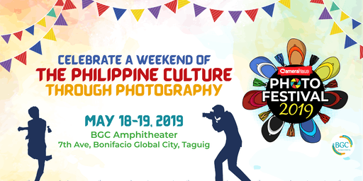 reputable site f6328 6d22a CAMERAHAUS PHOTO FESTIVAL 2019