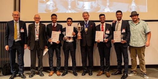 Design Challenge National Final