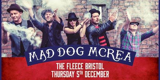 Mad Dog Mcrea (5th Dec)