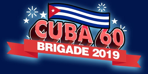 Cuba:Resisting Imperialism! Promoting International Solidarity! Hockley