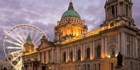 BCS Northern Ireland Branch Awards 2019 tickets