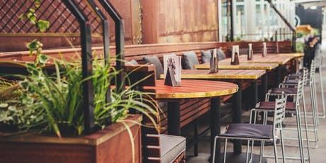Summer Social at The Alchemist, Spinningfields - 24th July tickets