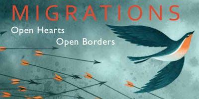 Open Hearts, Open Borders: Illustrators Respond to Migration