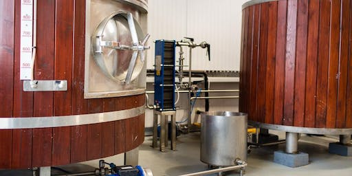 Be A Brewer Assistant For The Day