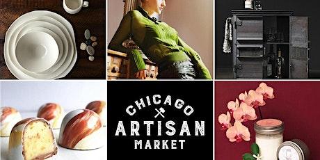 Chicago Artisan Market tickets