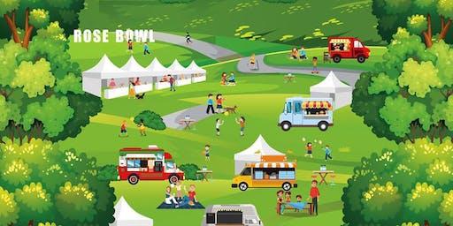 Final Fridays: Food Truck Festival