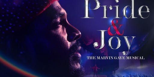 """""""Pride & Joy: The Marvin Gaye Musical"""""""
