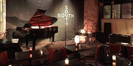 Jazz at South tickets