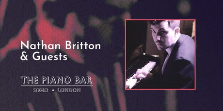 Nathan Britton & Guests tickets