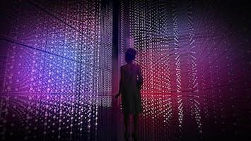 Museum of Dream Space
