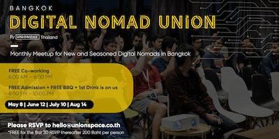 Bangkok+Digital+Nomad+Union
