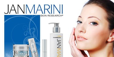 Get Your Glow Jan Marini Skin Care Event