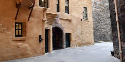 Riddle's Court - Building Tour