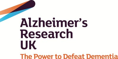 Alzheimer's Research UK Public Event at UEA