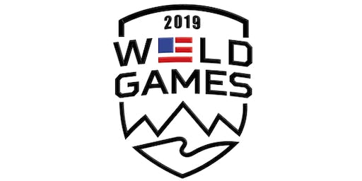 The 2019 Weld Games